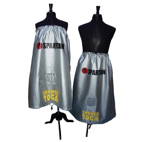 SPARTAN Shower Toga - Unisex