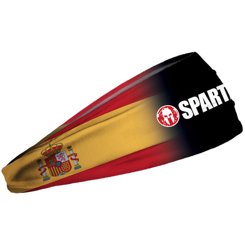 SPARTAN JUNK Big Bang Lite Headband - Spain