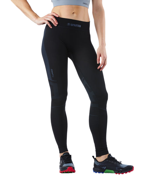 SPARTAN by CRAFT Active Intensity Pant - Women's
