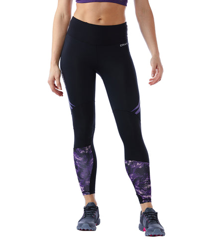 SPARTAN by CRAFT Charge Shape Tight - Women's