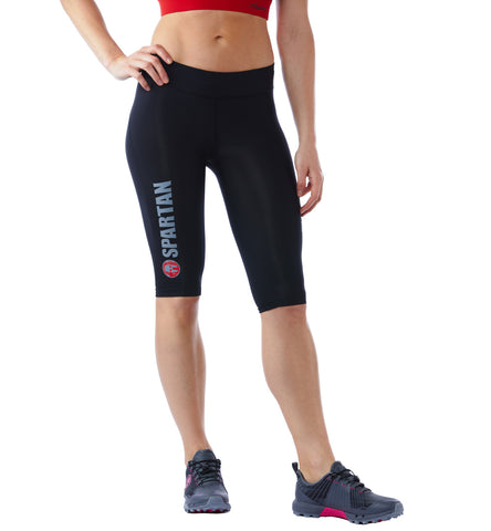 SPARTAN by CRAFT Pro Series Compression Capri - Women's