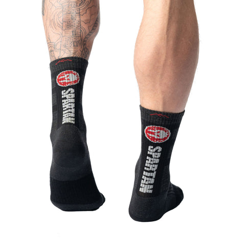 SPARTAN Darn Tough Crew Sock - Men's