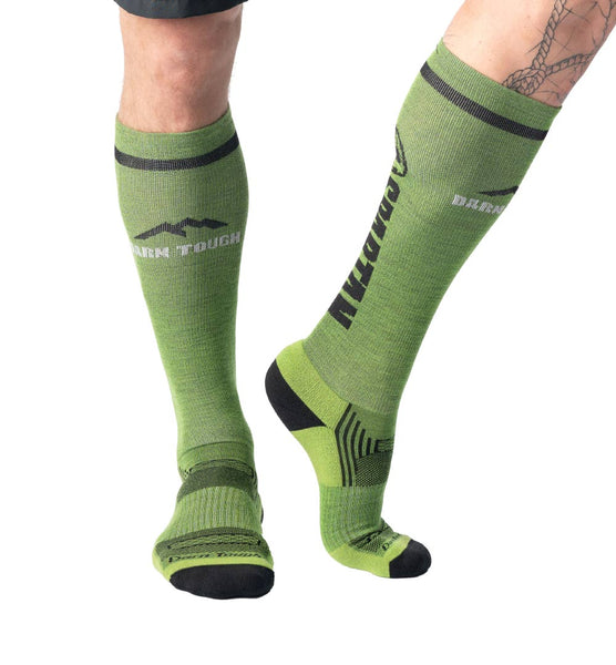 SPARTAN Darn Tough OTC Beast Sock - Men's
