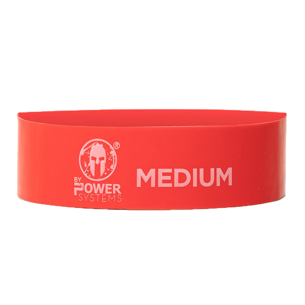 SPARTAN Resistance Loop - Medium - Red