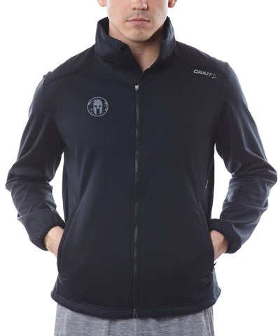 SPARTAN by CRAFT Duved Soft Shell Jacket - Men's