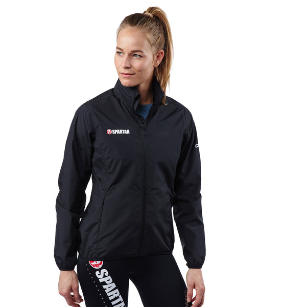 SPARTAN by CRAFT Rain Jacket - Women's