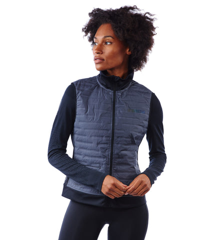 SPARTAN by CRAFT Lumen SubZ Body Warmer - Women's