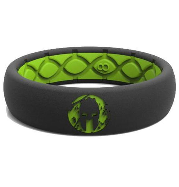 Groove Life SPARTAN Silicone Ring - Women's