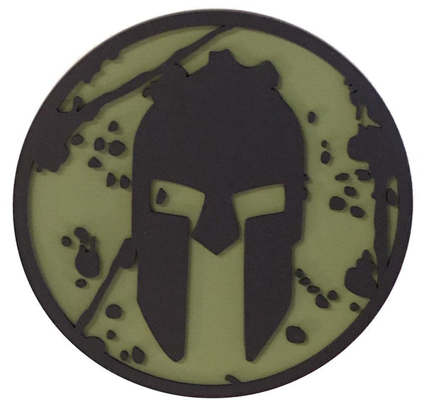 Spartan Race Shop SPARTAN Silicone Honor Series Magnet