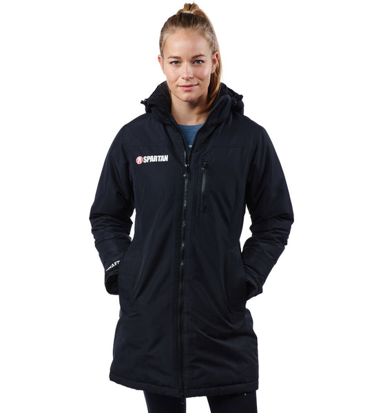 SPARTAN by CRAFT Pro Series Stadium Parka - Women's