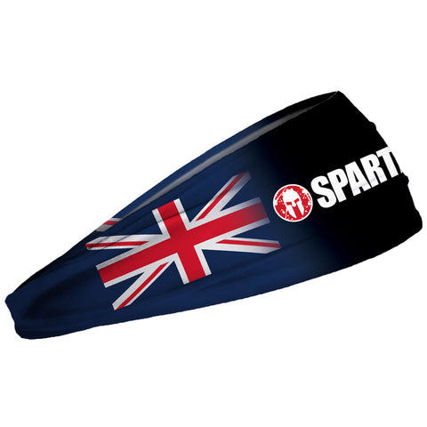 SPARTAN JUNK Big Bang Lite Headband - United Kingdom