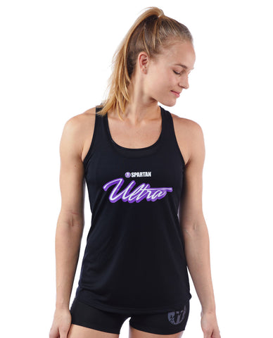 SPARTAN Ultra Tech Tank - Women's