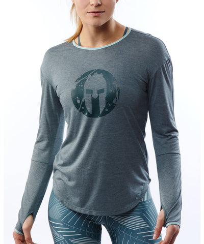 SPARTAN by CRAFT Charge LS Soft Tee - Women's