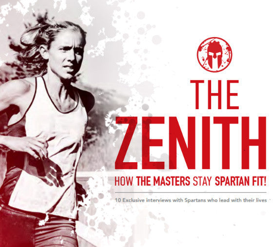 Zenith Fit Book