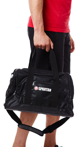 SPARTAN by CRAFT Transit Duffel Bag - 25L