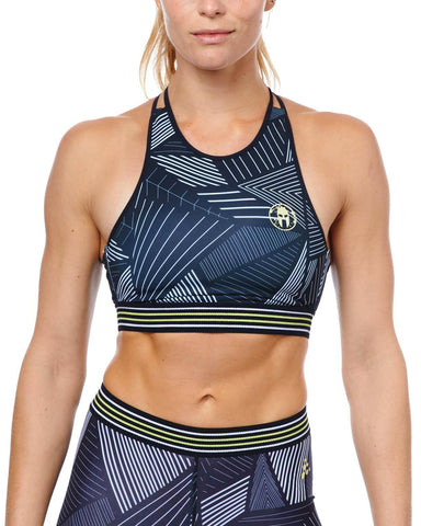 SPARTAN by CRAFT Lux Short Top - Women's