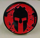 SPARTAN Hitch Cover