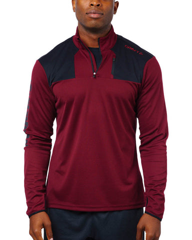 SPARTAN by CRAFT Blaze Half Zip - Men's