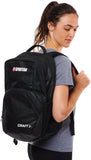 SPARTAN by CRAFT Transit Backpack - 25L