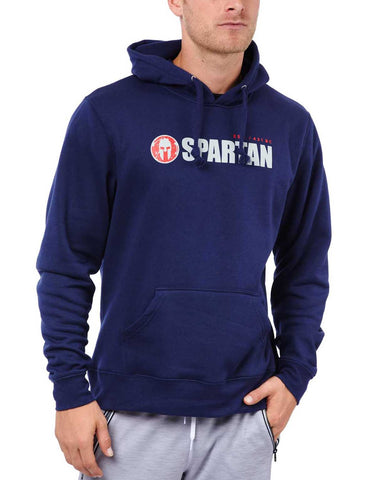 SPARTAN by CRAFT Classic Logo Hoodie - Men's