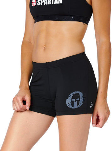 SPARTAN by CRAFT Eaze Hot Short - Women's