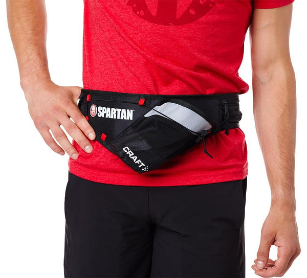 SPARTAN by CRAFT Hydrate Belt