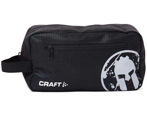 SPARTAN by CRAFT Transit Wash Bag