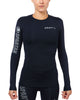 SPARTAN by CRAFT Delta LS Compression Top - Women's