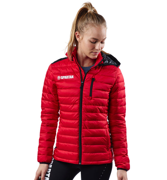 SPARTAN by CRAFT Isolate Jacket - Women's