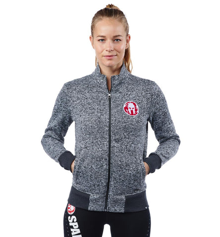 SPARTAN '47 Encore Kodiak Full Zip - Women's