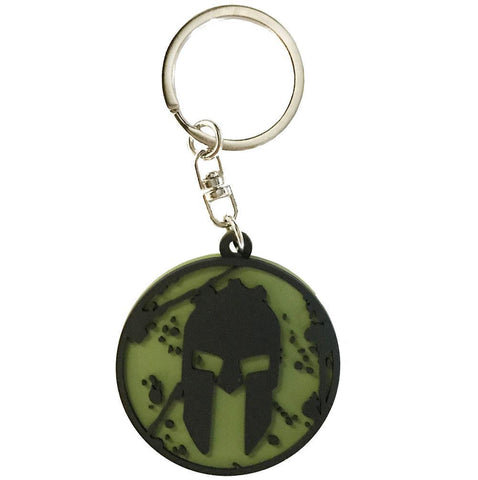 Spartan Race Shop SPARTAN Honor Series Key Chain