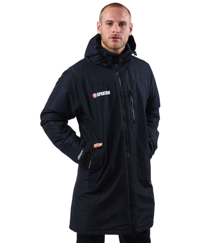 SPARTAN by CRAFT Pro Series Stadium Parka - Men's