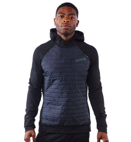 SPARTAN by CRAFT SubZ Hood Sweater - Men's