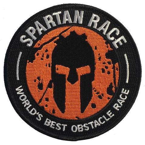 SPARTAN Kids Race Patch