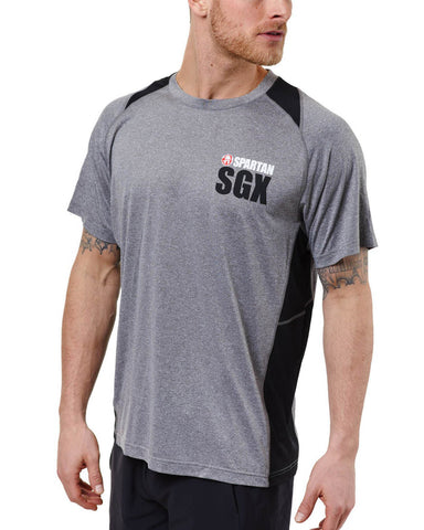 SGX Coach Tech Tee - Men's