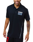 SGX Coaches Performance Polo - Men's
