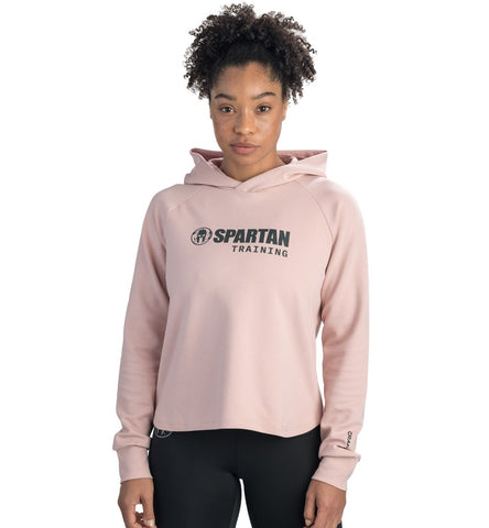 SPARTAN by CRAFT Core Logo Hoodie - Women's