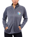 SPARTAN 2018 Trifecta Tribe - Finisher Jacket  - Women's