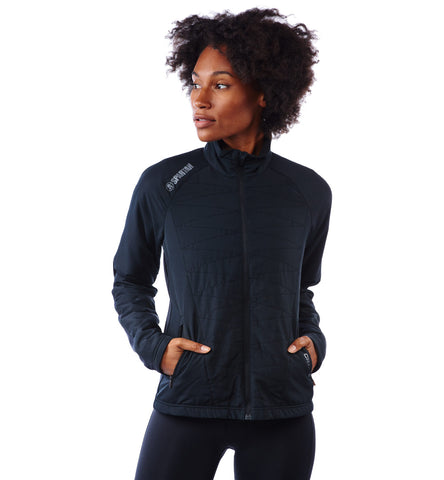 SPARTAN by CRAFT Eaze Fusion Warm Jacket - Women's