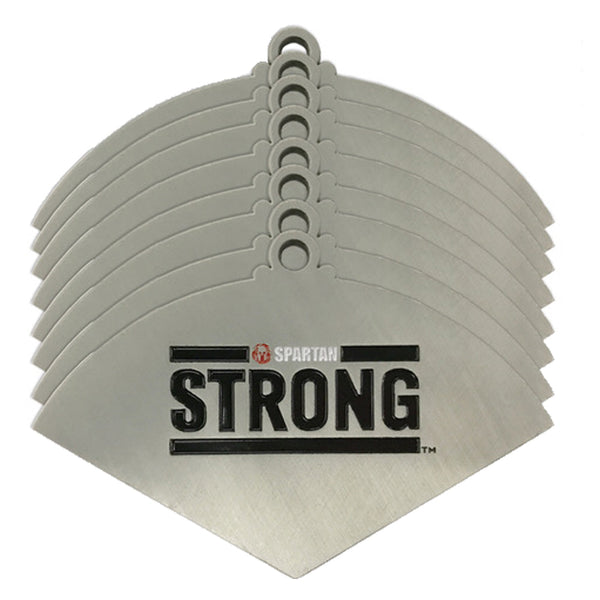 SPARTAN SGX Strong Class Medal Wedge Pack - 25pk