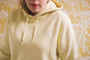 Strong Girls Club Lemon Hoodie