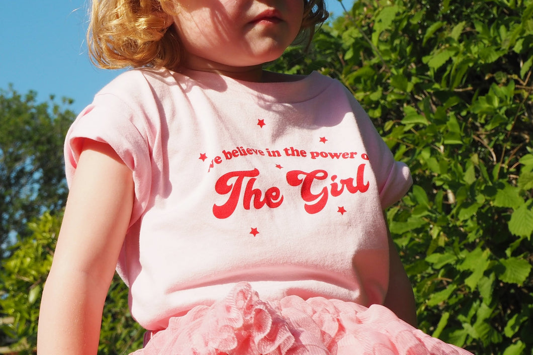 POWER.OF.THE.LITTLE.GIRL.TEE
