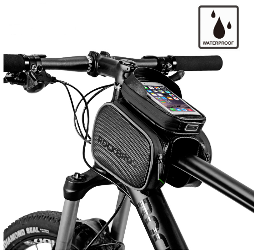 Waterproof Bike Phone Bag