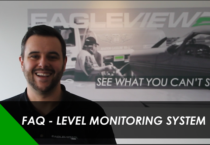 FAQ - Level Monitoring System (ASA)