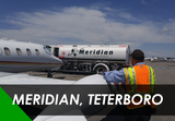 Refueling at meridian