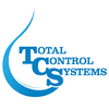 TCS Total Control Systems logo documentation eagleview installation