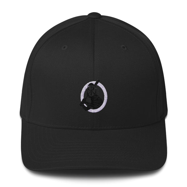 D.S.O Fitted Cap