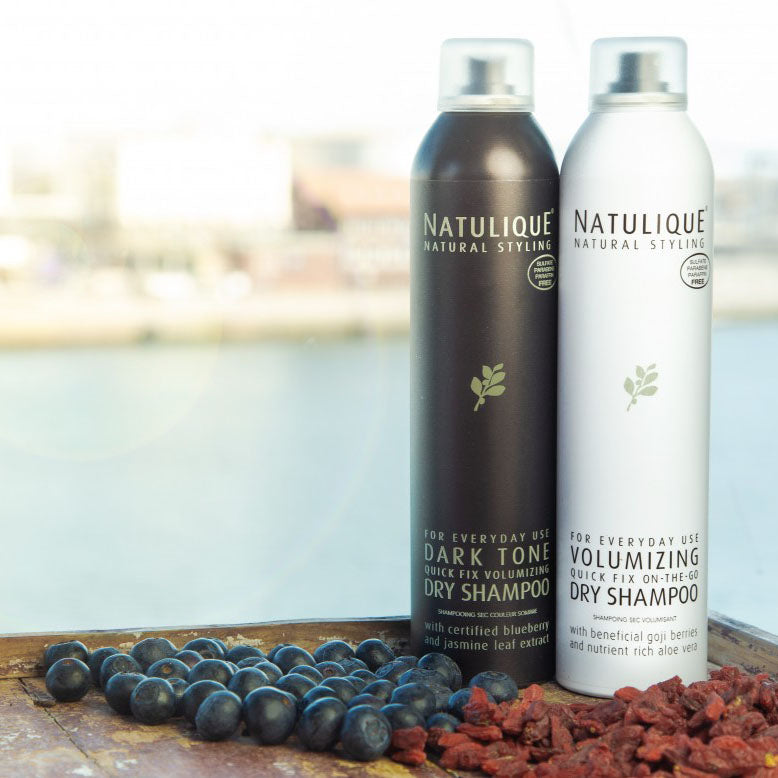 5 Reasons to Love Natulique Dry Shampoo
