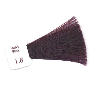 Natulique Organic Hair Colour -  1.8 Violet Black