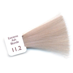 Natulique Organic Hair Colour - 11.2 Extreme Ash Blonde